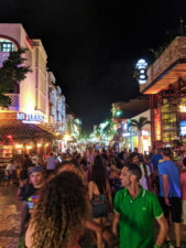 Playa-del-Carmen-at-Night-Busy-Street-Yucatan-Road-Trip-1-169x225.jpg
