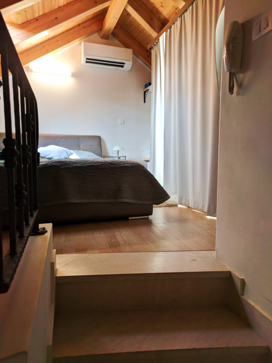 Loft AirBNB in Old Town Split Croatia 1 - 2 Travel Dads