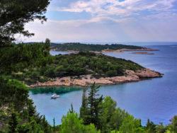 Submarine silo bay on Via Croatia 1