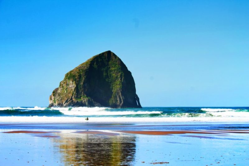 Oregon Coast Road Trip: Most Beautiful Oregon Beaches and Lighthouses