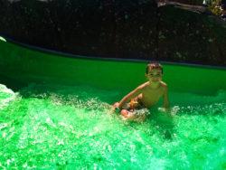 Taylor Family ini kid zone at Universal Volcano Bay Water Theme Park Orlando 1
