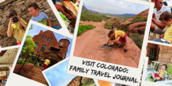 Follow our travel journal as we Visit Colorado and explore the neighborhoods of Denver, find kid friendly hikes all around, experience the arts and sciences of Colorado's top museums and venture to Estes Park for some relaxed time and hiking in Rocky Mountain National Park. Colorado with kids is a fun, unique trip.