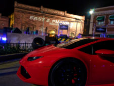 Fast and Furious Supercharged Ride Universal Studios Florida Orlando 1