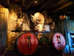 Hogshead Tavern at Hogsmeade Wizarding World of Harry Potter Islands of Adventure Universal Orlando 4