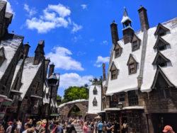 Hogsmeade Wizarding World of Harry Potter Islands of Adventure Universal Orlando 5