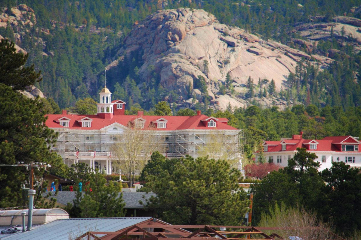 Beautiful Estes Park With Kids: Awesome Escape to Rocky Mountain NP