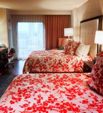 Two Queen room at IHG Hotel Indigo San Diego Gaslamp 1