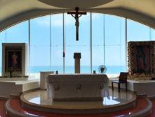Church on Isla Mujeres Quintana Roo Mexico from FIAB 1