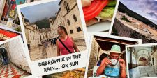 Dubrovnik in the rain is just as amazing as in the sun, but it's good to have a backup plan for Dubrovnik should the weather be bad. Museums in Dubrovnik and best ways to pass the time in the rain. 2traveldads.com