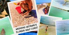 There are plenty of easy Florida Gulf Coast weekend getaways from Miami, but these three are the best of the best. From nature to culture, top picks for experiencing the best of Florida. 2traveldads.com