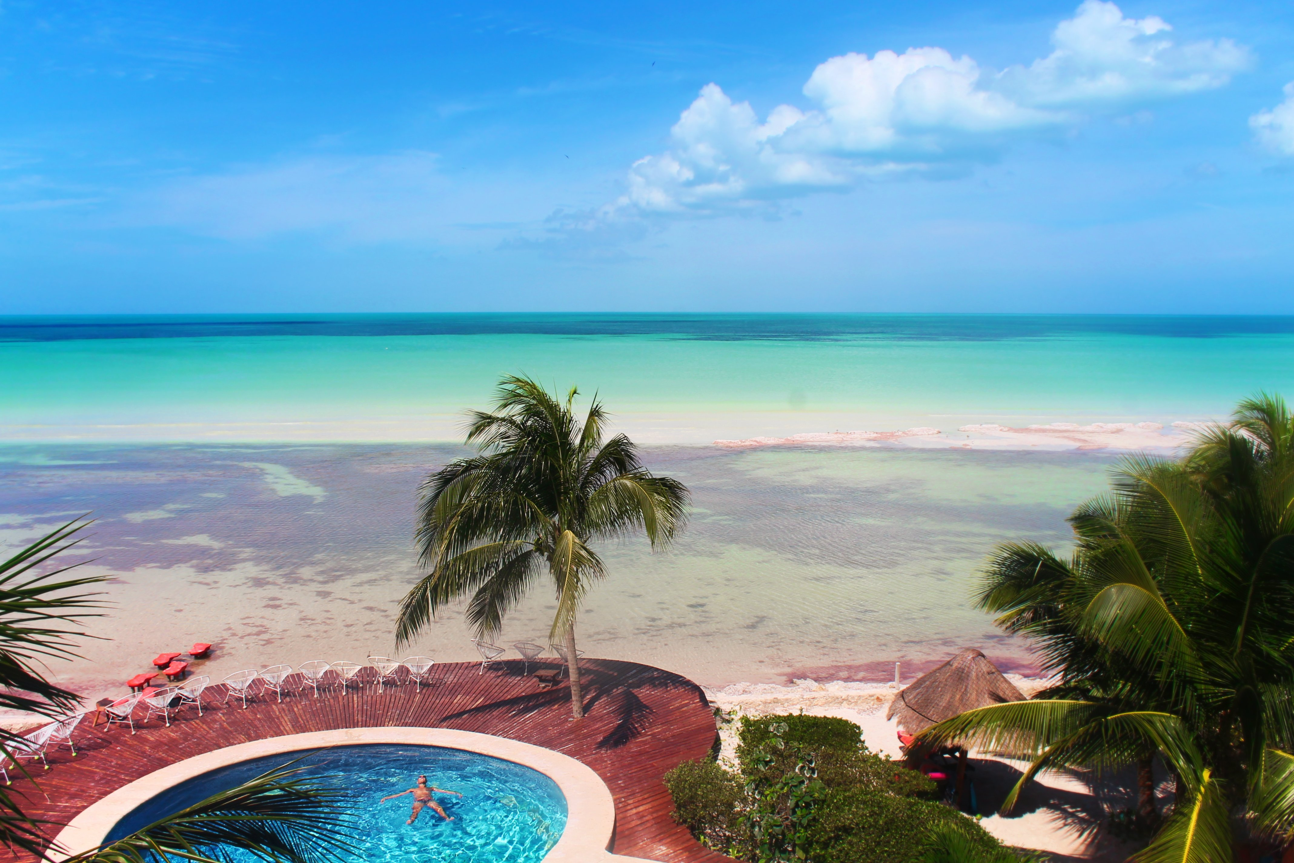 Trip to Isla Holbox: the last slice of mellow Caribbean