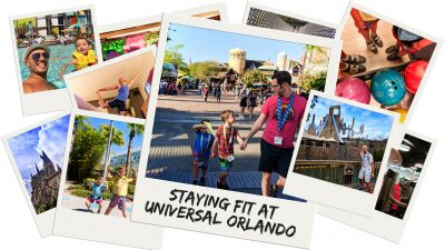 So many people are concerned about keeping healthy when on vacation, and rightly so. Staying fit at Universal Orlando Resort is super easy though and a few days there will leave you healthier than before. 2traveldads.com