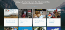 Experiences Adventure HUB