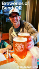 With the highest concentration per capita, the best breweries in Bend offer great beer, sustainable practices, good food and family friendly brewery tours. Reviews of top Bend breweries and beer recommendations.