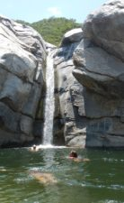 Hiking Sierra de la Laguna Adventures in Baja 4