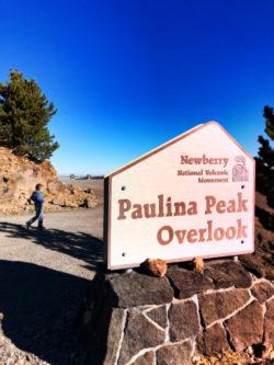 Paulina Peek Newberry Caldera National Volcanic Monument Bend Oregon 1