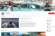 Roamaroo on YouTube