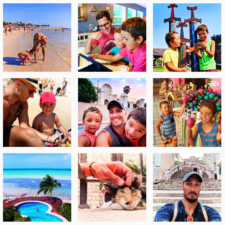 Rob Taylor 2 Travel Dads 2traveldads • Instagram photos and videos