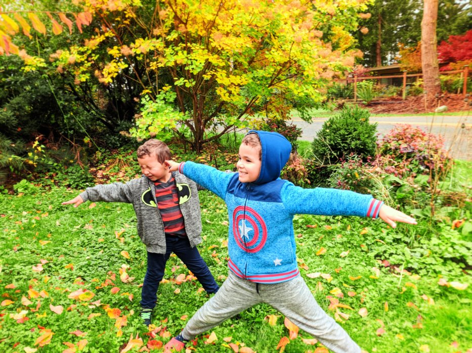 Taylor-family-with-fall-colors-doing-yoga-Suquamish-2.jpg