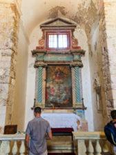 Benedictine Monastery of St Mary at Mljet National Park Isle of Miljet 4