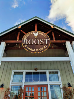 Roost Vineyard Farm and Bakery Sidney BC 1