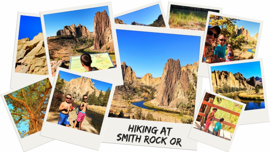 29fef4ac79d Smith Rock with kids: how to enjoy hiking in the high desert