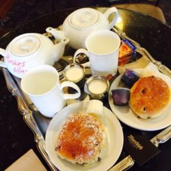 Tea service at Murchies credit Yelp 1