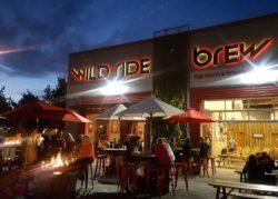 Wild Ride Brewing Redmond Oregon 1