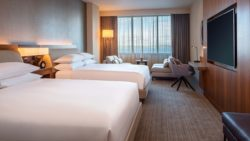 2 Queen Room at Hyatt-Regency-Lake-Washington Seattle Hyatt website