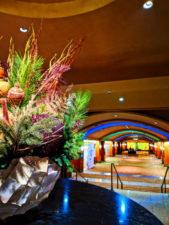 Lobby at Seattle Grand Hyatt 1