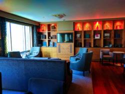 Lounge at Seattle Grand Hyatt 1