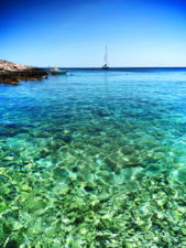 Video of sailing Croatia highlighting best activities in the Dalmatian Isles, top destinations and most beautiful sites along the Croatian coast.