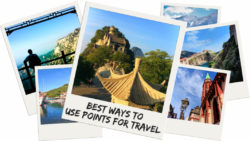 Effectively using points for travel is more complicated than it may seem. Our best tips and advice for choosing rewards credit cards and booking travel using miles, points, and rewards credits.