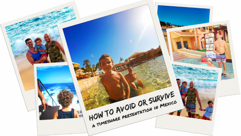 How To Avoid Navigate A Timeshare Presentation In Mexico