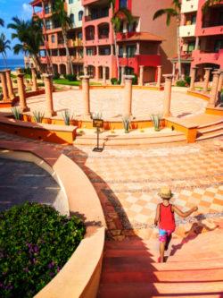 Taylor Family at Playa Grande Resort Cabo San Lucas 3
