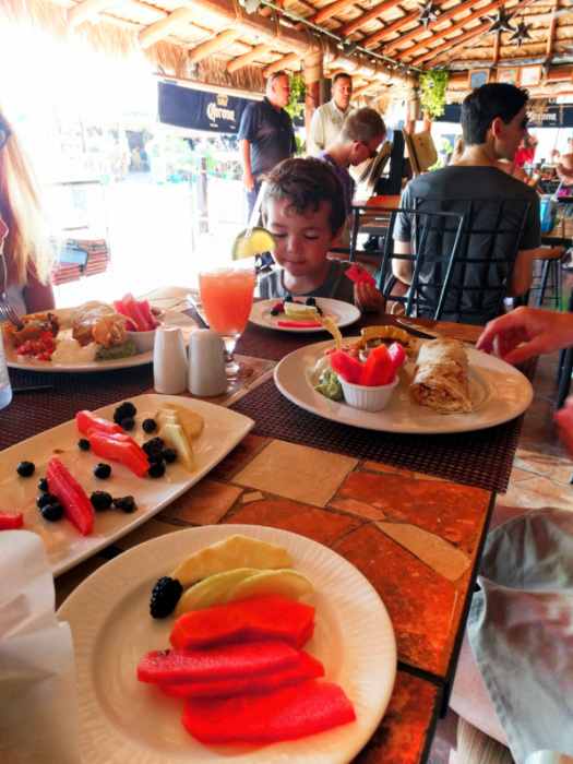 Taylor-Family-with-fruit-plate-at-Solomons-Landing-Cabo-San-Lucas-1.jpg
