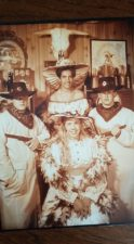 Old West Group Photo, 1990s - courtesy of Jennifer Harris