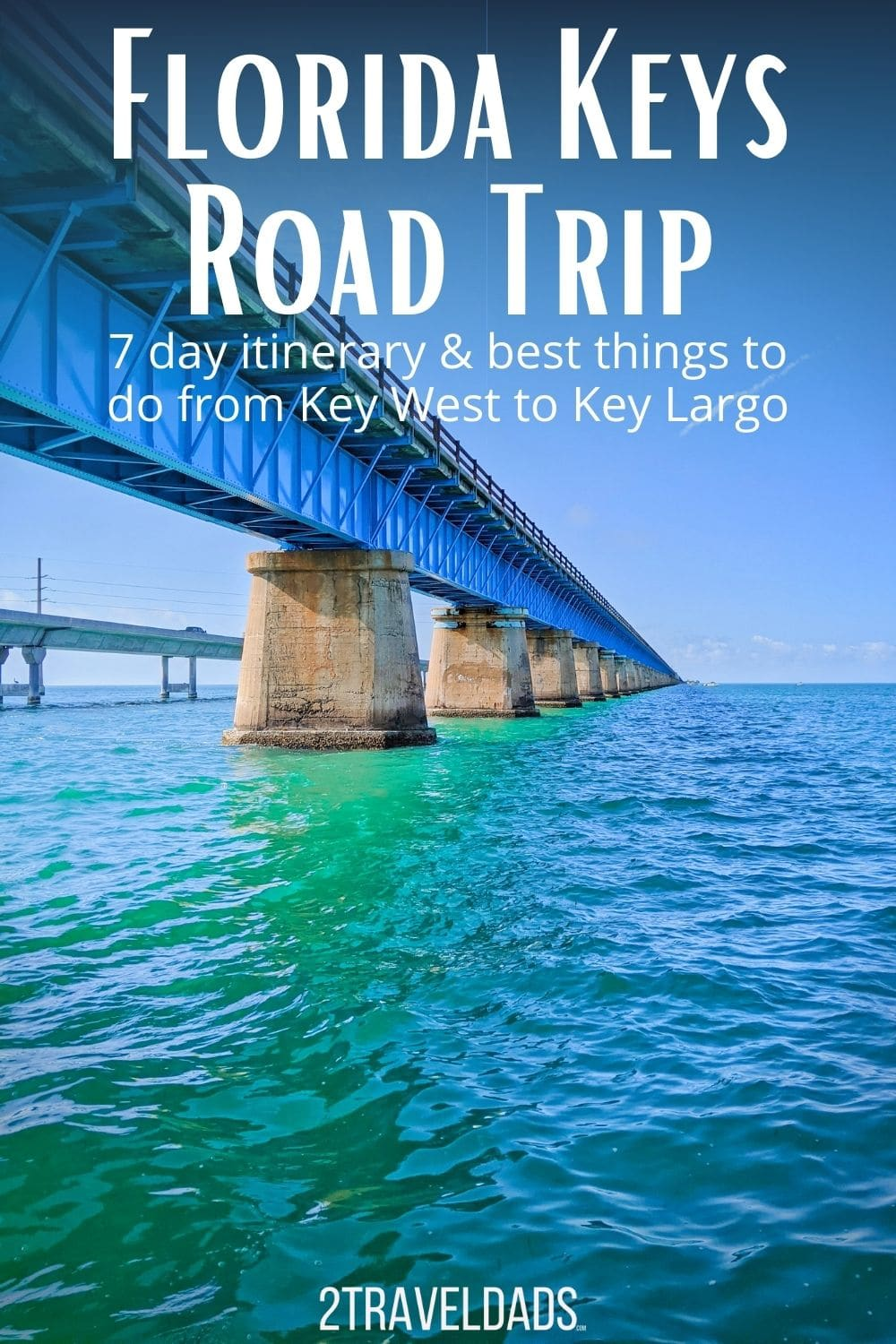 Florida Keys road trip plan for the Miami to Key West drive. Best things to do, road side stops and epic nature to explore through the Florida Keys. Restaurants, tours and free things to do with kids.