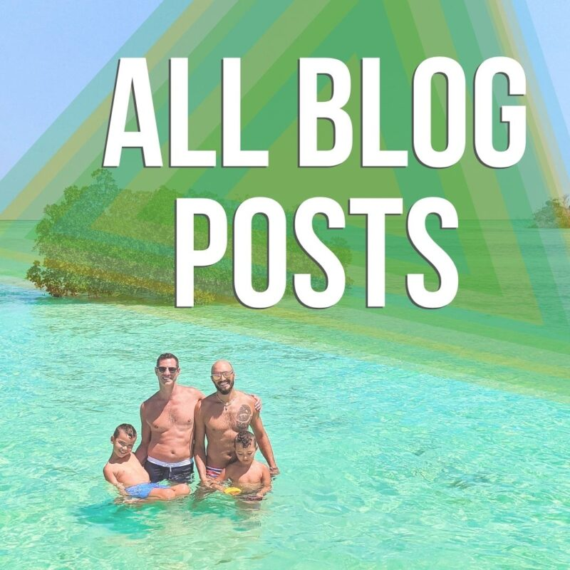 ALL BLOG POSTS Front page