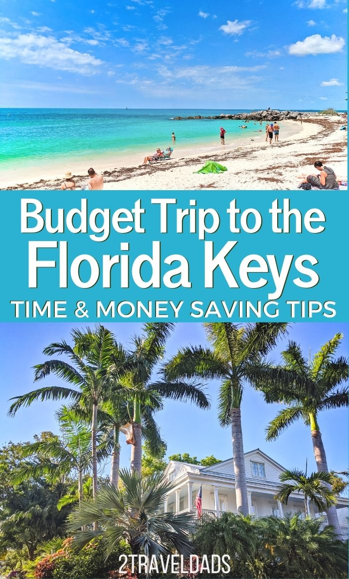 The Florida Keys on a budget: it's doable. Affordable Florida Keys activities, awesome dining on a budget, and tips for cheap places to stay in the Keys. Everything you need to know to plan and book a budget-friendly Florida Keys vacation.