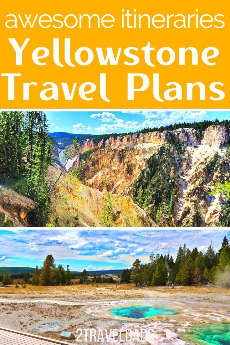 We talk through our complete Yellowstone National Park itinerary:  four days to conquer the park, part 1!  In this episode we cover the Grand Canyon of Yellowstone, Norris Geysers, Old Faithful and Yellowstone Lake. Each itinerary route is its own day in the park and covers the best sights and tips for enjoying driving through Yellowstone National Park.