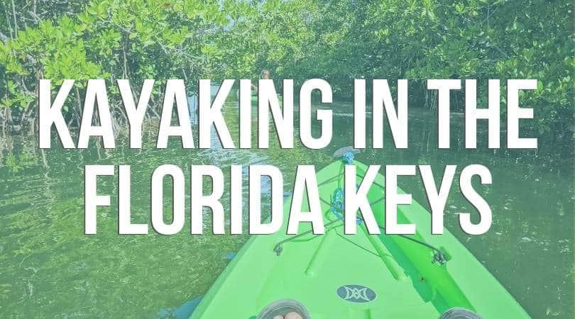 Best Kayaking in the Florida Keys