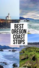 Best Oregon Coast Stops pin 1