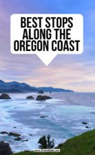 Best Stops Along the Oregon Coast pin 1