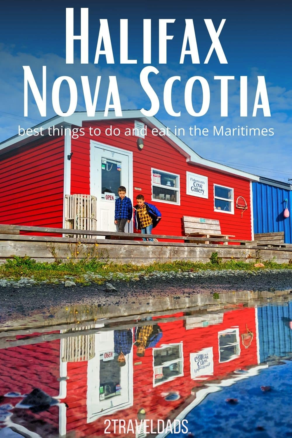 Halifax, Nova Scotia is a beautiful city, surrounded by water and history. These are the best things to do and eat in Halifax, recommendations for where to stay, and when to visit Halifax.
