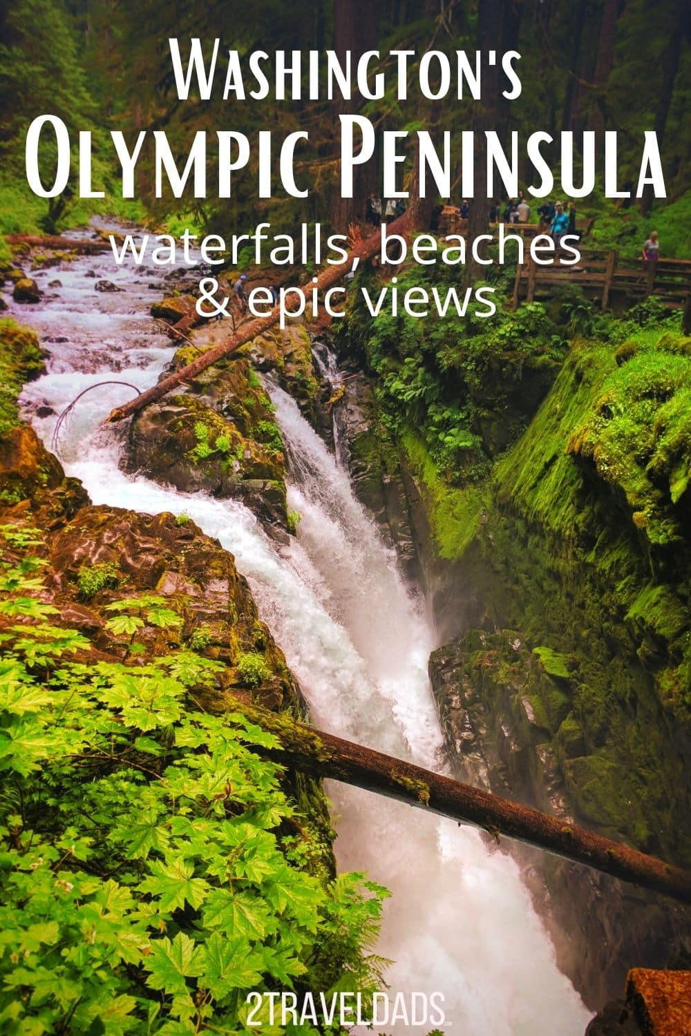 The best things to do on the Olympic Peninsula, including Olympic National Park sites, beaches, lighthouse and more. When to visit the Olympic Peninsula, free activities, and epic views in Washington State.
