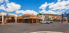 Best Western Thunderbird Mt Carmel Junction Utah 1