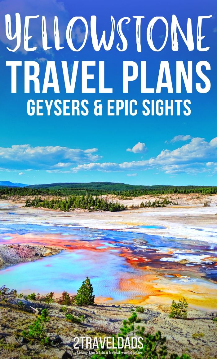 We talk through our complete Yellowstone National Park itinerary: four days to conquer the park, part 1!In this episode we cover the Grand Canyon of Yellowstone, Norris Geysers, Old Faithful and Yellowstone Lake. Each itinerary route is its own day in the park and covers the best sights and tips for enjoying driving through Yellowstone National Park.