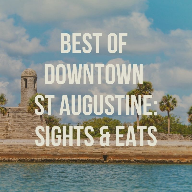 Best of St Augustine Podcast