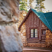 Bryce Canyon Lodge Cabin from website 1
